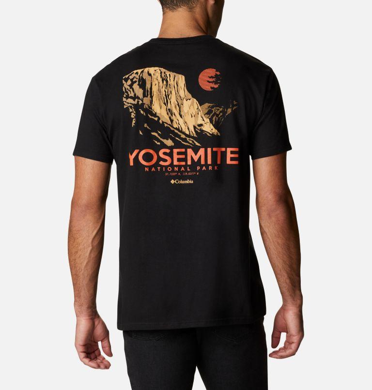 Men's  Buddy Yosemite T-Shirt Men's  Buddy Yosemite T-Shirt, front