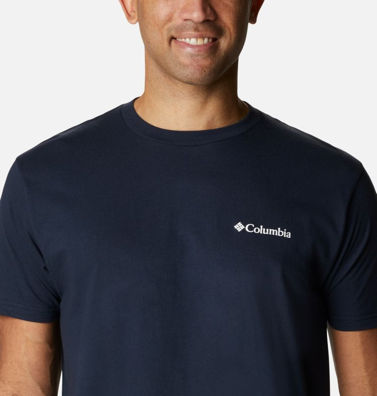 Men's  Glacier Park T-Shirt Men's  Glacier Park T-Shirt, a2