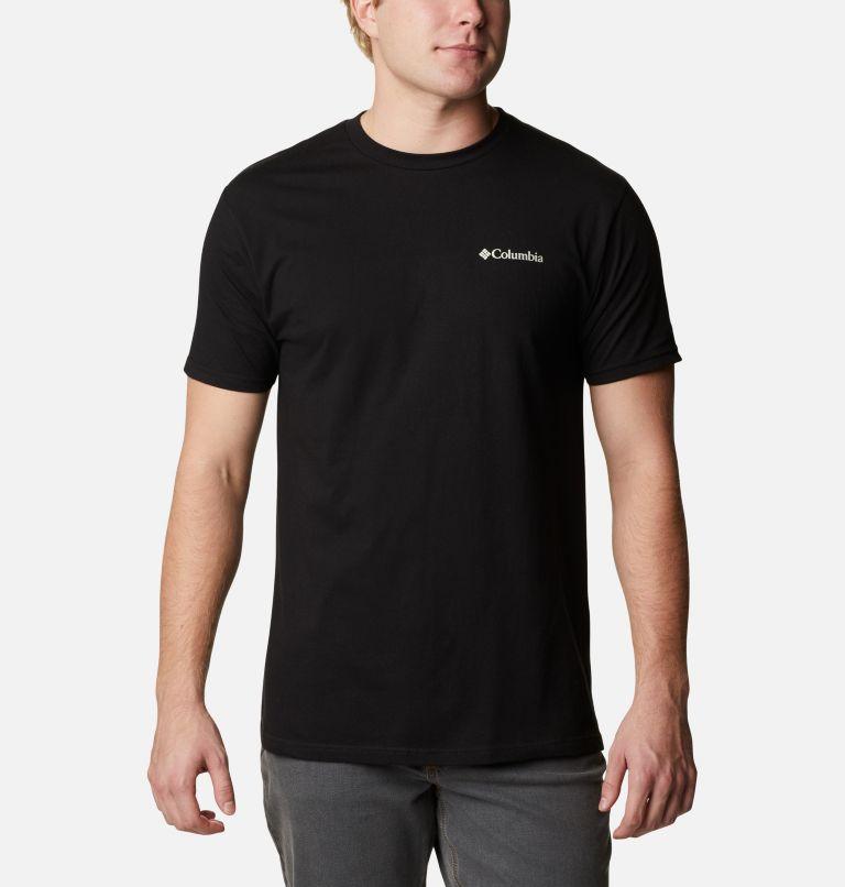Men's Bound Graphic T-Shirt Men's Bound Graphic T-Shirt, back