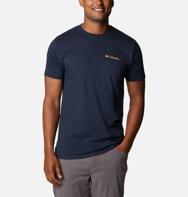 Men's New Heights Graphic T-Shirt Men's New Heights Graphic T-Shirt, back