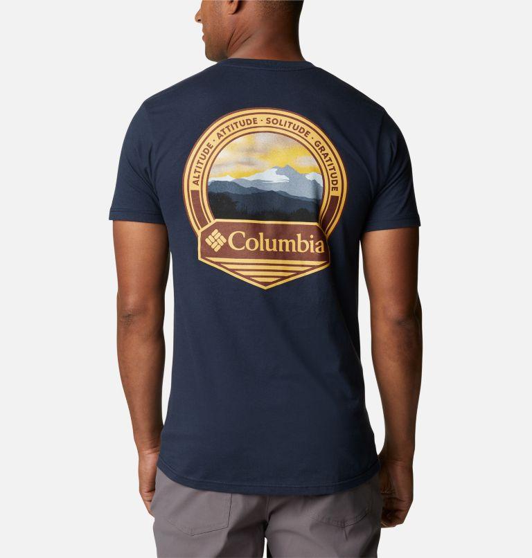 Men's New Heights Graphic T-Shirt Men's New Heights Graphic T-Shirt, front
