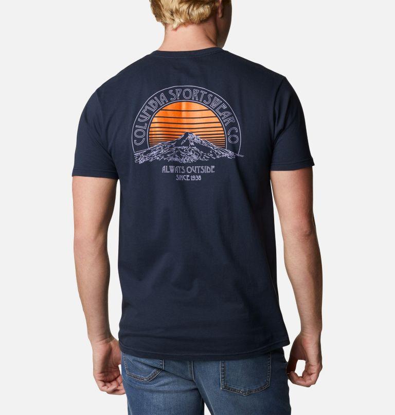 Men's Mountain Graphic T-Shirt Men's Mountain Graphic T-Shirt, front