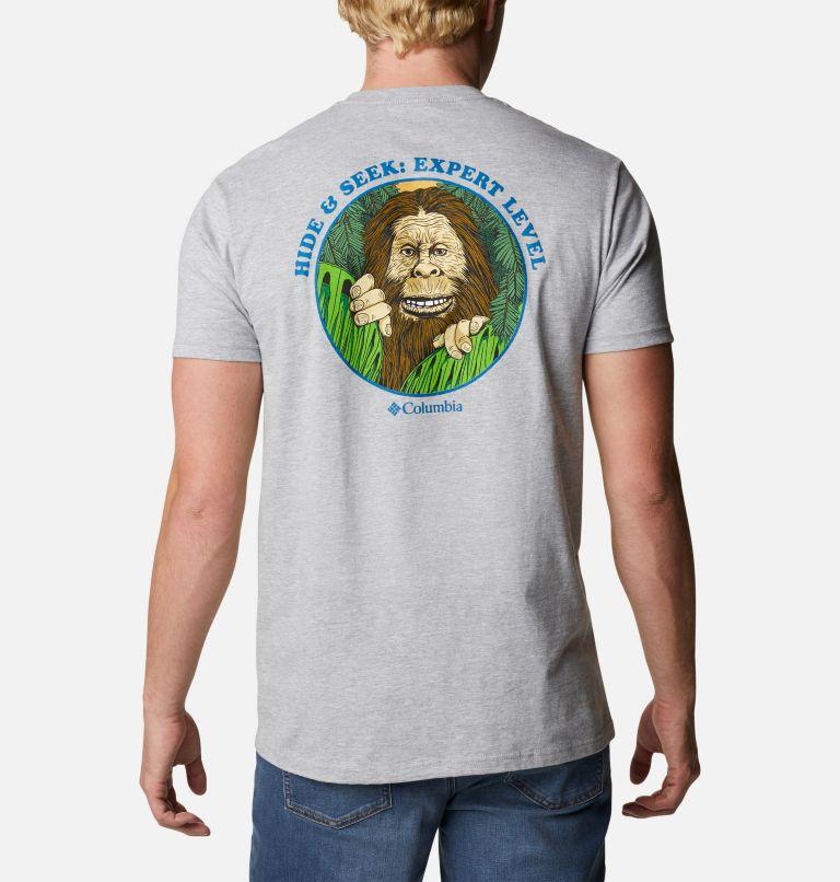 Men's Ratoon Graphic T-Shirt Men's Ratoon Graphic T-Shirt, front