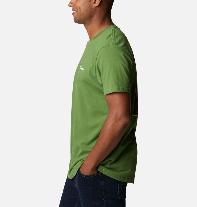 Men's Camber Graphic T-Shirt Men's Camber Graphic T-Shirt, a1