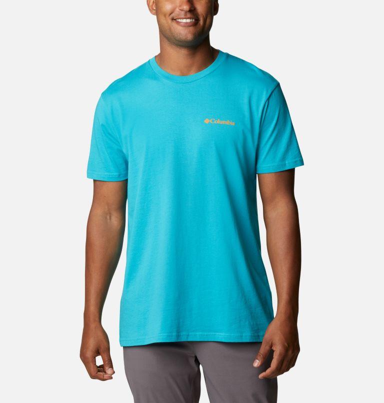 Men's Haleakala National Park T-Shirt Men's Haleakala National Park T-Shirt, back