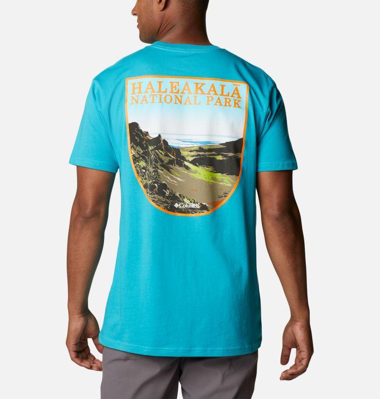 Men's Haleakala National Park T-Shirt Men's Haleakala National Park T-Shirt, front