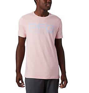 Men's PFG Hooks Cotton Tee Shirt