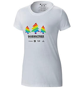 Women's Diversitree™ Short Sleeve Shirt
