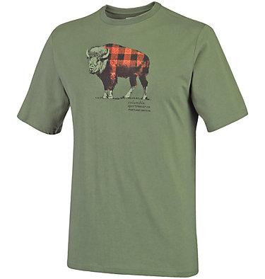Men's CSC Check The Buffalo™ II Short Sleeve , front