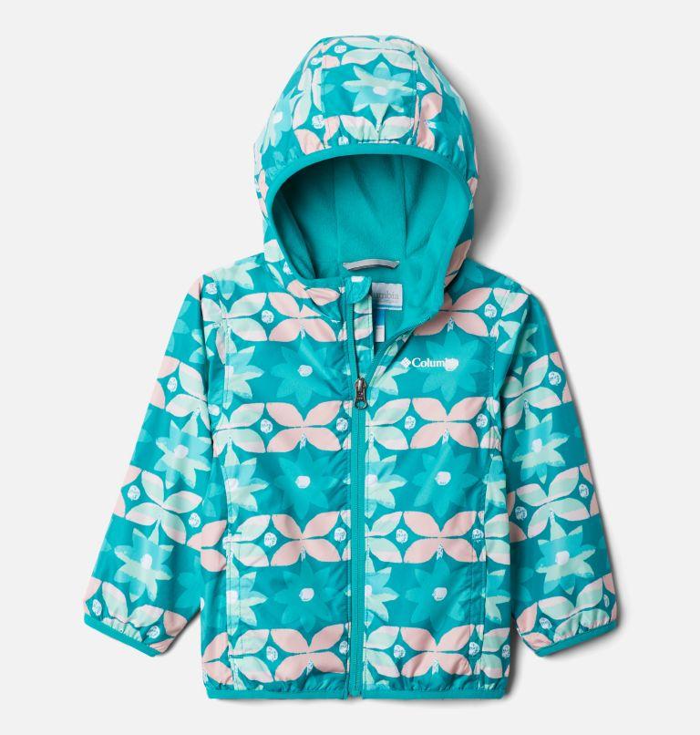 Toddler Mini Pixel Grabber™ II Wind Jacket Toddler Mini Pixel Grabber™ II Wind Jacket, front