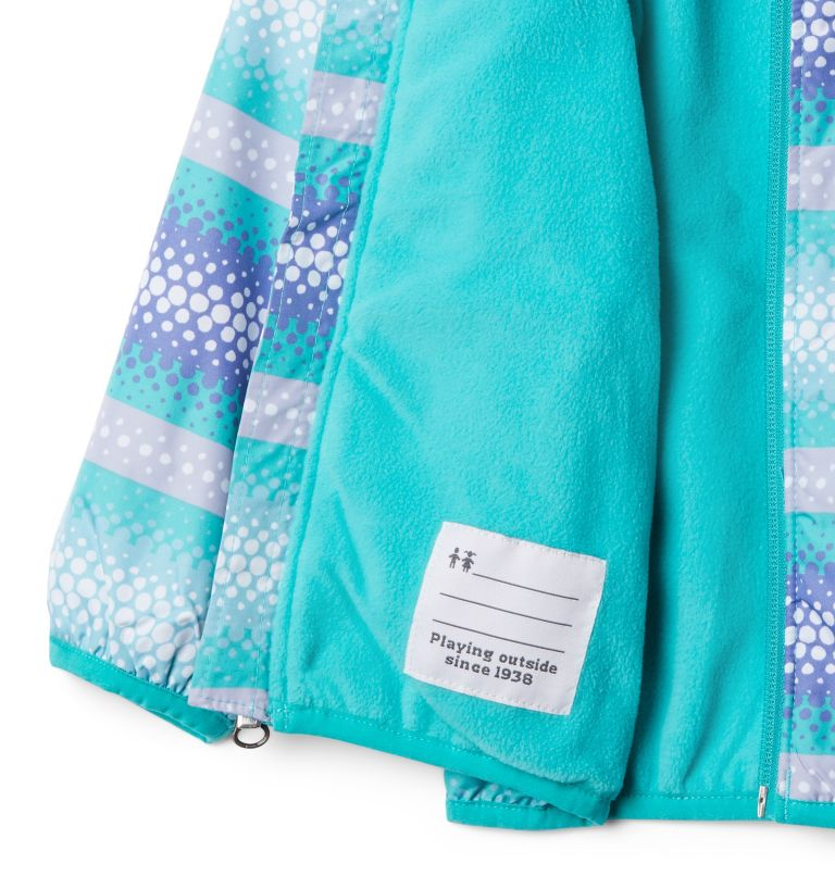 Toddler Mini Pixel Grabber™ II Wind Jacket Toddler Mini Pixel Grabber™ II Wind Jacket, a1