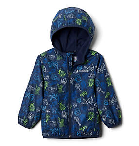 Toddler Mini Pixel Grabber™ II Wind Jacket