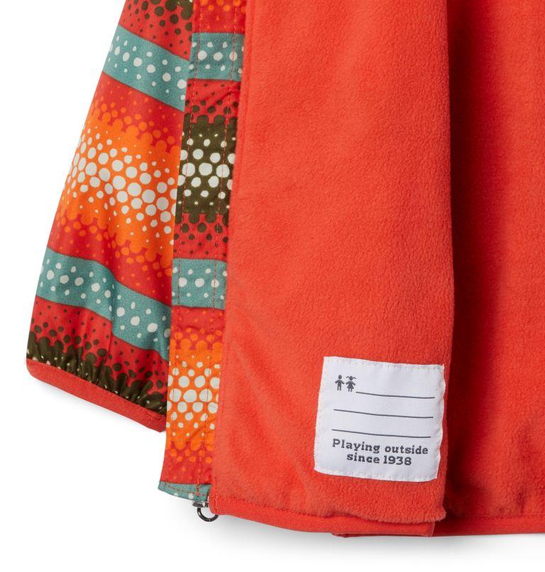 Manteau coupe-vent Mini Pixel Grabber™ II pour garçon – Tout-petit Manteau coupe-vent Mini Pixel Grabber™ II pour garçon – Tout-petit, a1