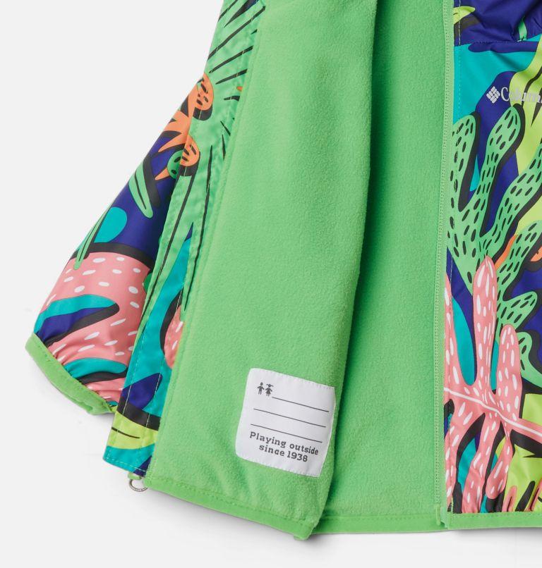 Infant Mini Pixel Grabber™ II Wind Jacket Infant Mini Pixel Grabber™ II Wind Jacket, a1