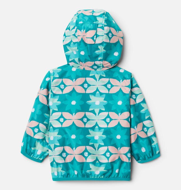 Infant Mini Pixel Grabber™ II Wind Jacket Infant Mini Pixel Grabber™ II Wind Jacket, back