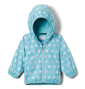 Infant Mini Pixel Grabber™ II Wind Jacket