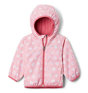 Infant Mini Pixel Grabber™ II Wind Jacket