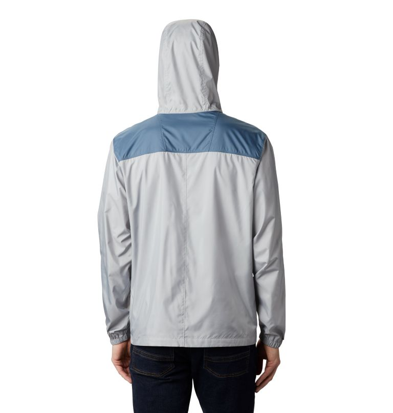 Men's Flashback Windbreaker Men's Flashback Windbreaker, back