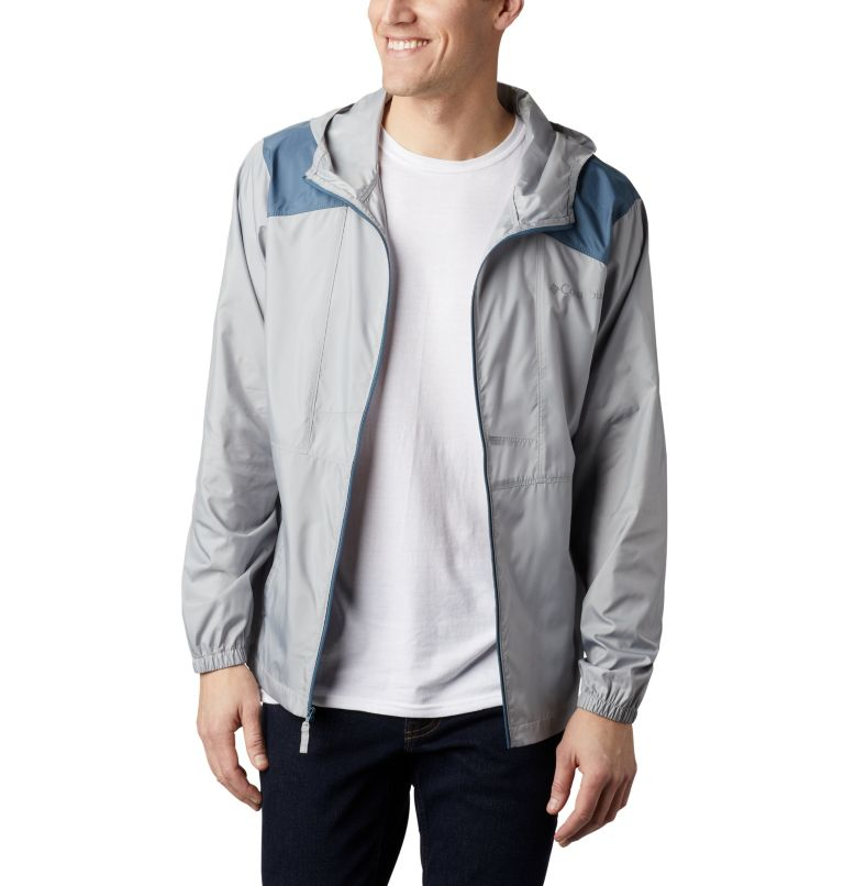 Men's Flashback Windbreaker Men's Flashback Windbreaker, front
