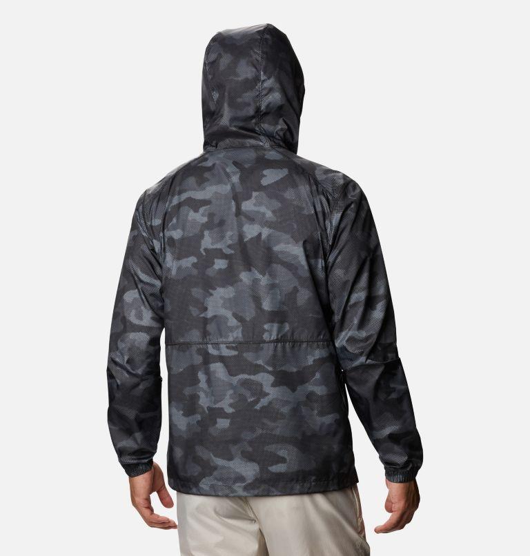 Men's Flash Forward™ Windbreaker Jacket Men's Flash Forward™ Windbreaker Jacket, back