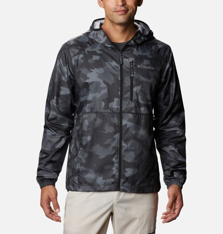 Men's Flash Forward™ Windbreaker Jacket Men's Flash Forward™ Windbreaker Jacket, front