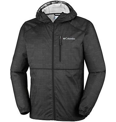 Men's Flash Forward™ Windbreaker Jacket , front
