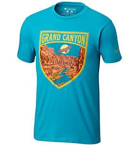 Men's Heat Cotton Tee Shirt