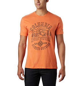 Men's Arctic Graphic Tee Shirt