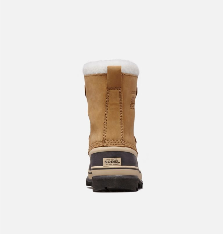 YOUTH CARIBOU™ | 281 | 7 Youth Caribou™ Boot size 13-6, Buff, back