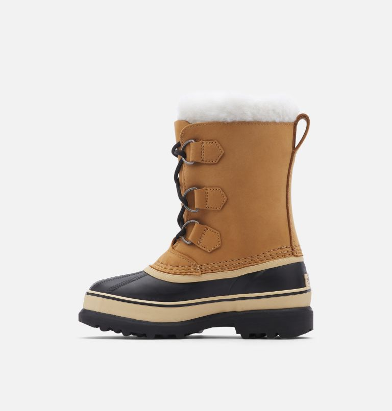 Youth Caribou™ Boot Youth Caribou™ Boot, medial