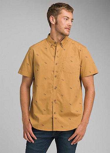 Broderick Shirt