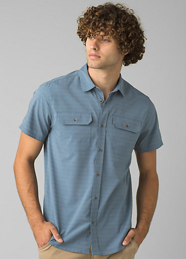 Cayman Shirt Cayman Shirt, Blue Note