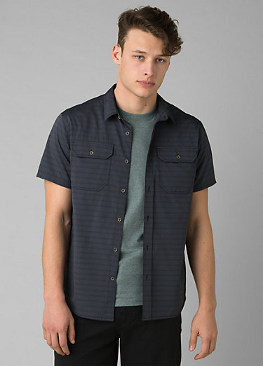 Cayman Shirt Cayman Shirt, Charcoal