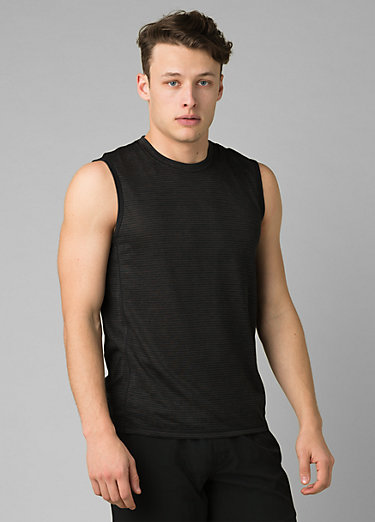 Hardesty Sleeveless Hardesty Sleeveless, Black Out