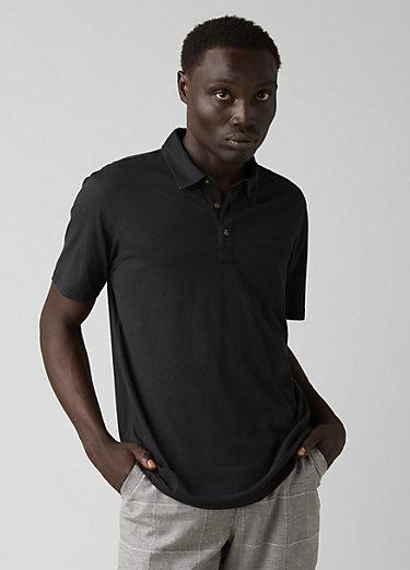 prAna Polo prAna Polo, Black