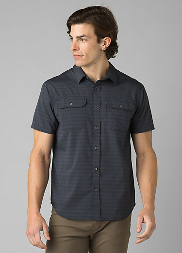 Cayman Shirt - Tall
