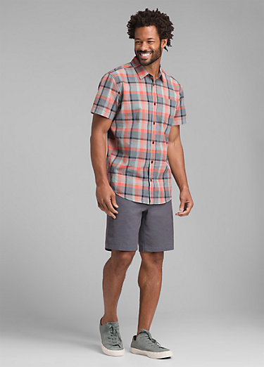 Bryner Shirt - Tall