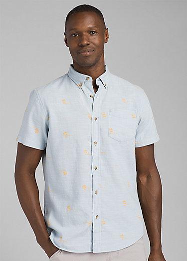 Broderick Shirt - Slim