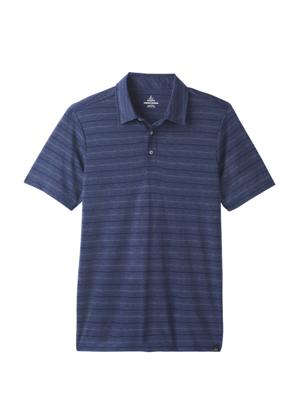 Neriah Short Sleeve Polo Neriah Short Sleeve Polo