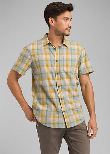 Bryner Shirt