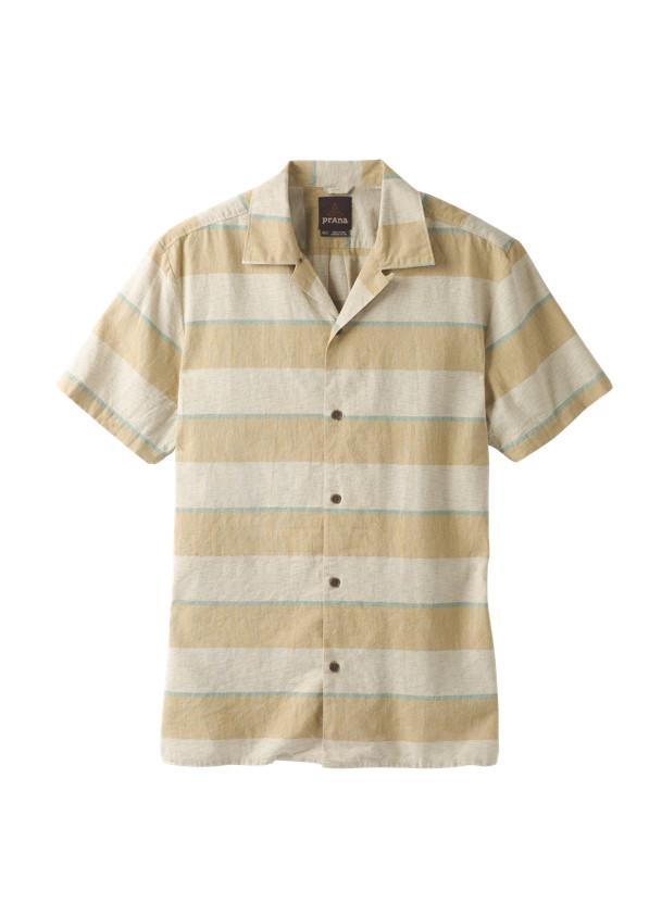 Crocket Camp Shirt Crocket Camp Shirt