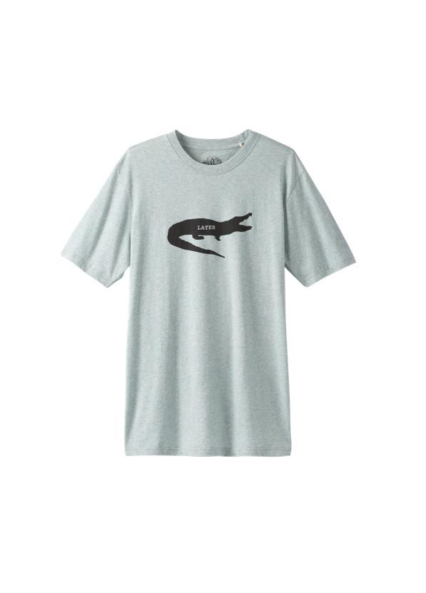 Later Gator Journeyman T-Shirt Later Gator Journeyman T-Shirt