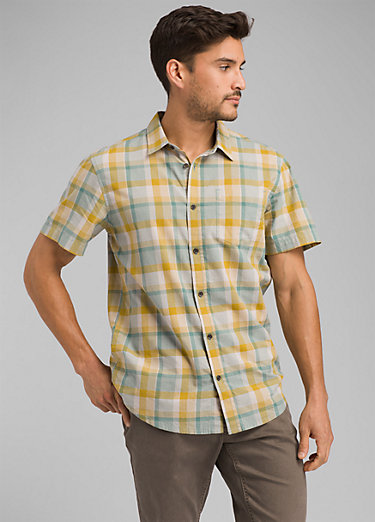Bryner Shirt - Slim