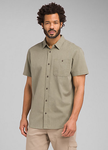 Jaffra Short Sleeve Shirt