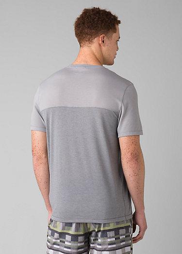Milo Shirt Milo Shirt, Grey