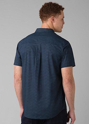 Zuckerfield Shirt - Slim Zuckerfield Shirt - Slim, Atlantic