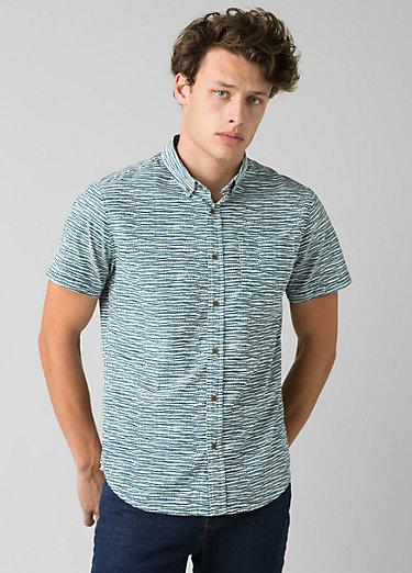 Zuckerfield Shirt - Slim Zuckerfield Shirt - Slim, White