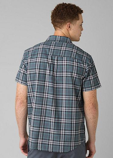 Offwidth Shirt Offwidth Shirt, Nickel