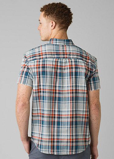 Offwidth Shirt Offwidth Shirt, Silver Spray