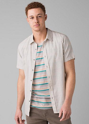 Pikeville Shirt - Slim Pikeville Shirt - Slim, Horizon Blue
